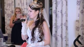 Искренние слова благодарности на свадьбе