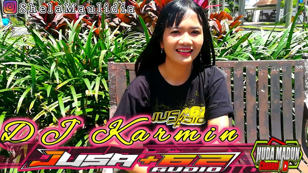 DJ KARMIN jingle JUSA +62 audio