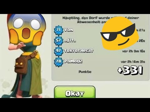 BEST TH3 BASE WITH REPLAYS AMAZING!BEST TROPHY BASE IN THE WORLD