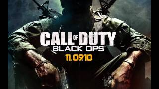 Black Ops Soundtrack: Main Theme