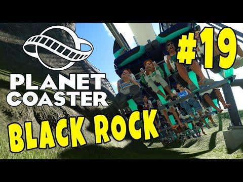 NY ATTRAKSJON I PARKEN  - Planet Coaster #19