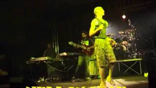 YELLOWMAN live treppuzi  bam bam zungguzungguguzungguzeng p4