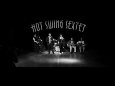Clip Hot Swing Sextet
