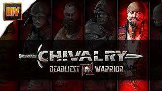 Chivalry: Deadliest Warrior [PIRAAT] - Viies osa