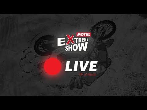 Motul Extreme Show LIVE! @ Moscow