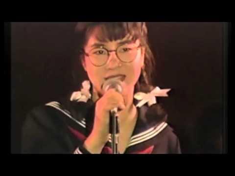 坂本冬美 SMI 真冬の帰り道 ロックコンサート・ライブ 1990