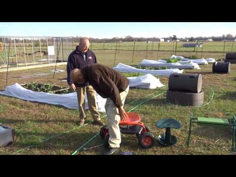 From The Ground Up - Tools For Disabled Gardeners