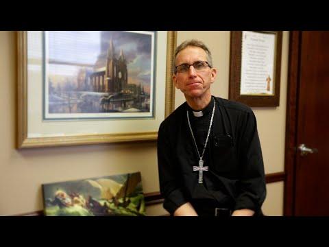 Bishop DeGrood   Message To Faithful Regarding COVID Response