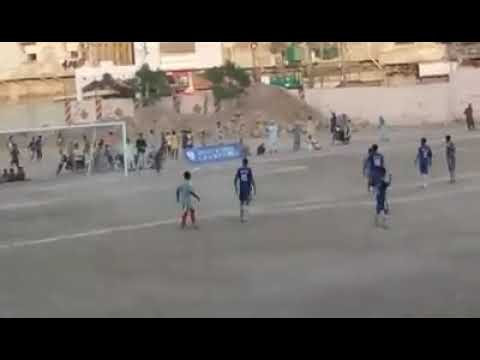 Phool Patti star V Baghdad sports