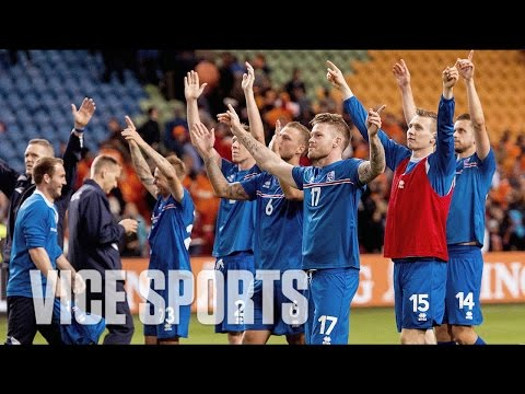 The Vikings' Shocking Euro Run: The Unbelievable Rise of Icelandic Soccer
