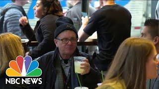 Coronavirus Outbreak: States Shutdown Restaurants And Bars To Slow Spread | NBC Nightly News