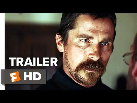 Hostiles 2017 Movie Hd Trailer