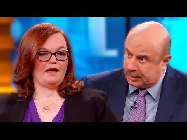Dr. Phil Goes SICKO MODE On Fortnite Kid's Mom