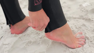 SWIMMER Magazine Wetsuit Review