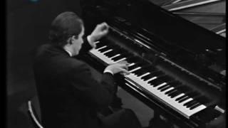 glenn gould rstrauss elektra piano transcription hd
