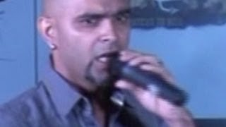 Raghu Ram's AUDITION in INDIAN IDOL Season 1