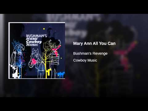 Mary Ann All You Can