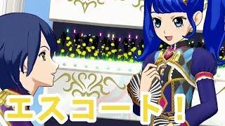 【タイム3弾】アンティークベリーコーデ(曲:GOスト♭コースター)【毎日プリパラ!】 thumbnail