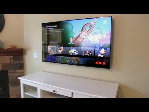 How to hide TV cables in the wall - low voltage HDMI CAT5 &