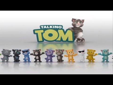 Wn T O M Toys