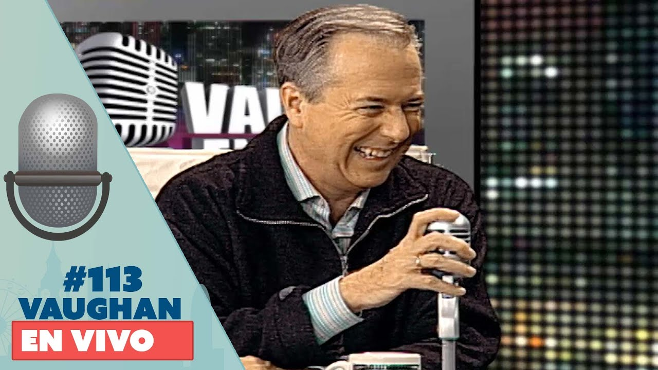 Vaughan en Vivo Episode 113 | Vaughan TV