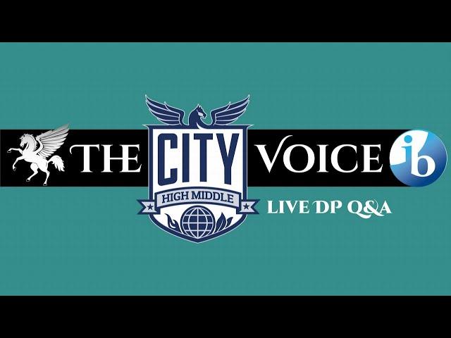 DP Live Q&A