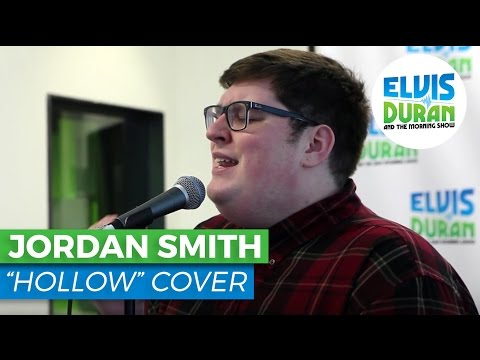 Jordan Smith -