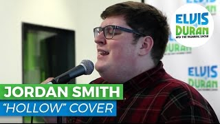 Jordan Smith Hollow Tori Kelly Cover Acoustic Elvis Duran Live