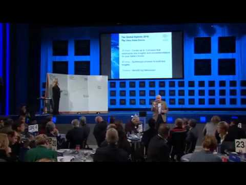 Davos Annual Meeting 2010 - The Global Agenda 2010: The View from Davos