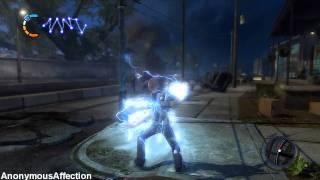 Infamous 2 Walkthrough Part 16 (Good Karma) HD