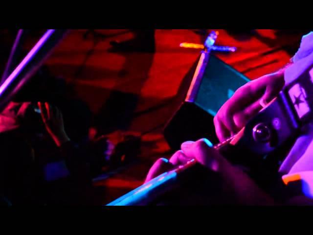 Jal Live at Crescendo 2011 [Delhi] Concert Highlights - Part 1