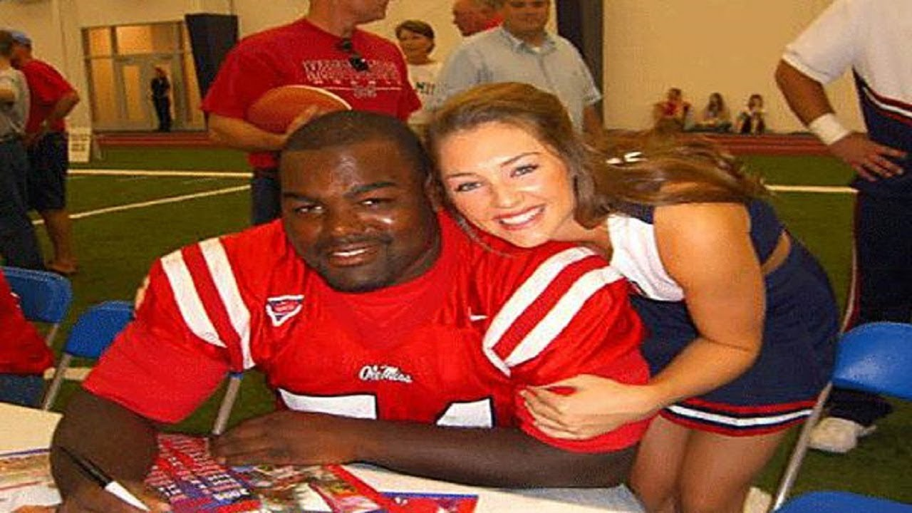 Download There's a Good Reason Why the True Story behind -The Blind Side- Was Kept Hidden until Now