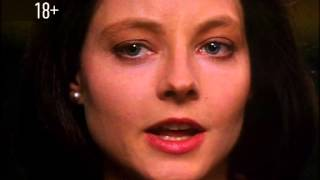 Молчание ягнят — легендарное кино на РЕН ТВ