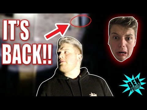 Thumbnail: Who else is seeing this?! **PRANK**