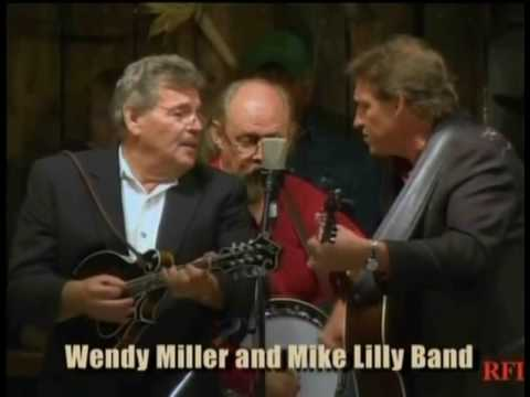 Wendy Miller, Chris Miller & Mike Lilly  Too Much Mountain Dew