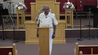 GCC Bible Study - June 14, 2021