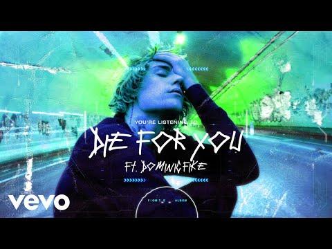 Genius Traducciones al Español – Justin Bieber – Die For You ft. Dominic Fike (Traduc,ciónal Español)