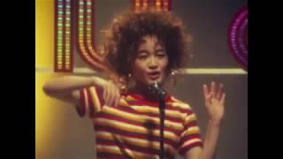 NakamuraEmi「雨のように泣いてやれ」Music Video