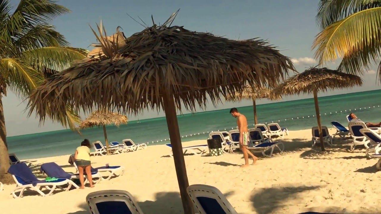 Grand Bahama Viva Wyndham Fortuna Beach Norsk