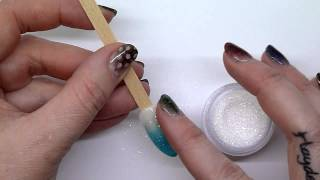 Mermaid Nail Art Tutorial - #1 Thumbnail