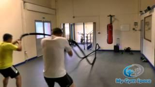Personal Training And Fitness Class Studio Nottingham And Mansfield