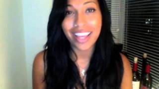Melanie Fiona- Bad (Wale Cover)