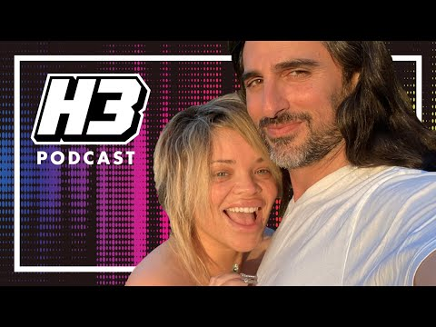 Trisha Paytas Ruins The H3 Podcast - H3 Podcast #184
