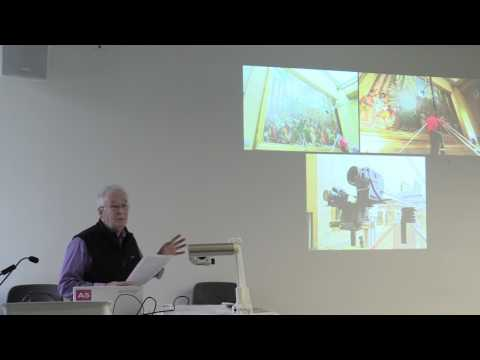LJMU Architecture Symposium with Brain Hatton