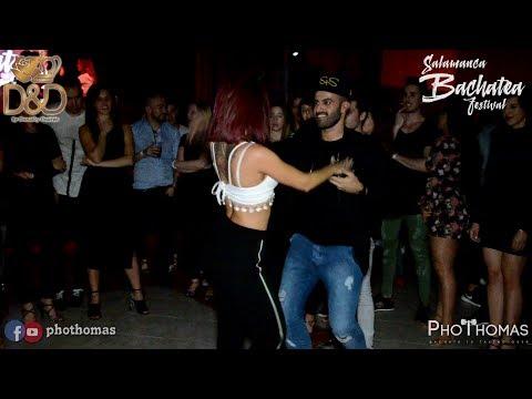 Daniel y Desiree [Hermanita] @ Salamanca Bachatea Festival 2017