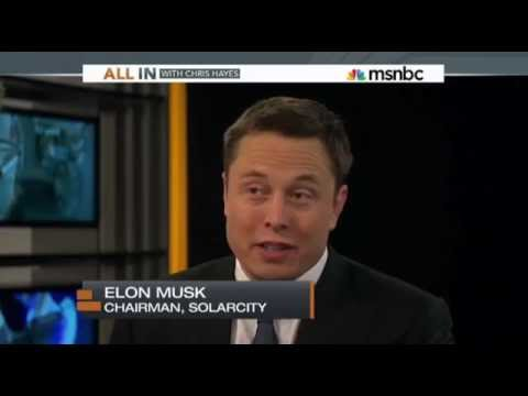 Elon Musk on Cars and Climate part 2