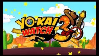 SIGLA YO-KAI WATCH 3 (ITALIANO)