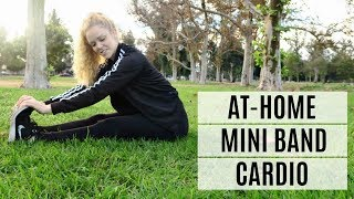 Mini Band Cardio Workout | MFit
