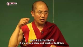 Tibetan Buddhism in 21st Century China and Beyond