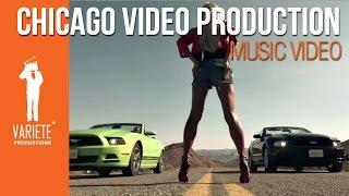 Chicago Music Video Production - Variete Production